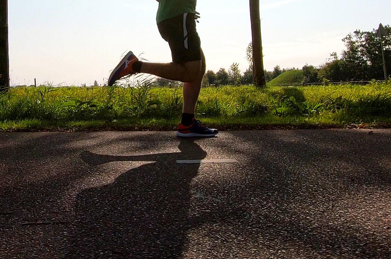 1 kilometer hardlopen