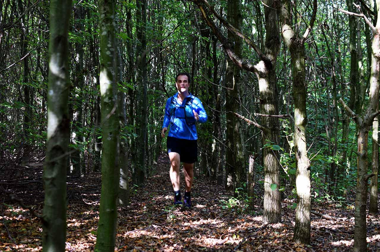 10 redenen om te gaan trailrunnen door de bossen