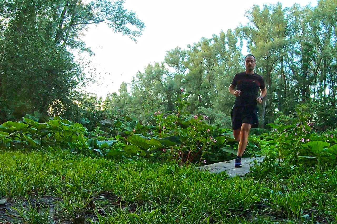 10 tips voor beginnende trailrunners - beginnen met trailrunnen