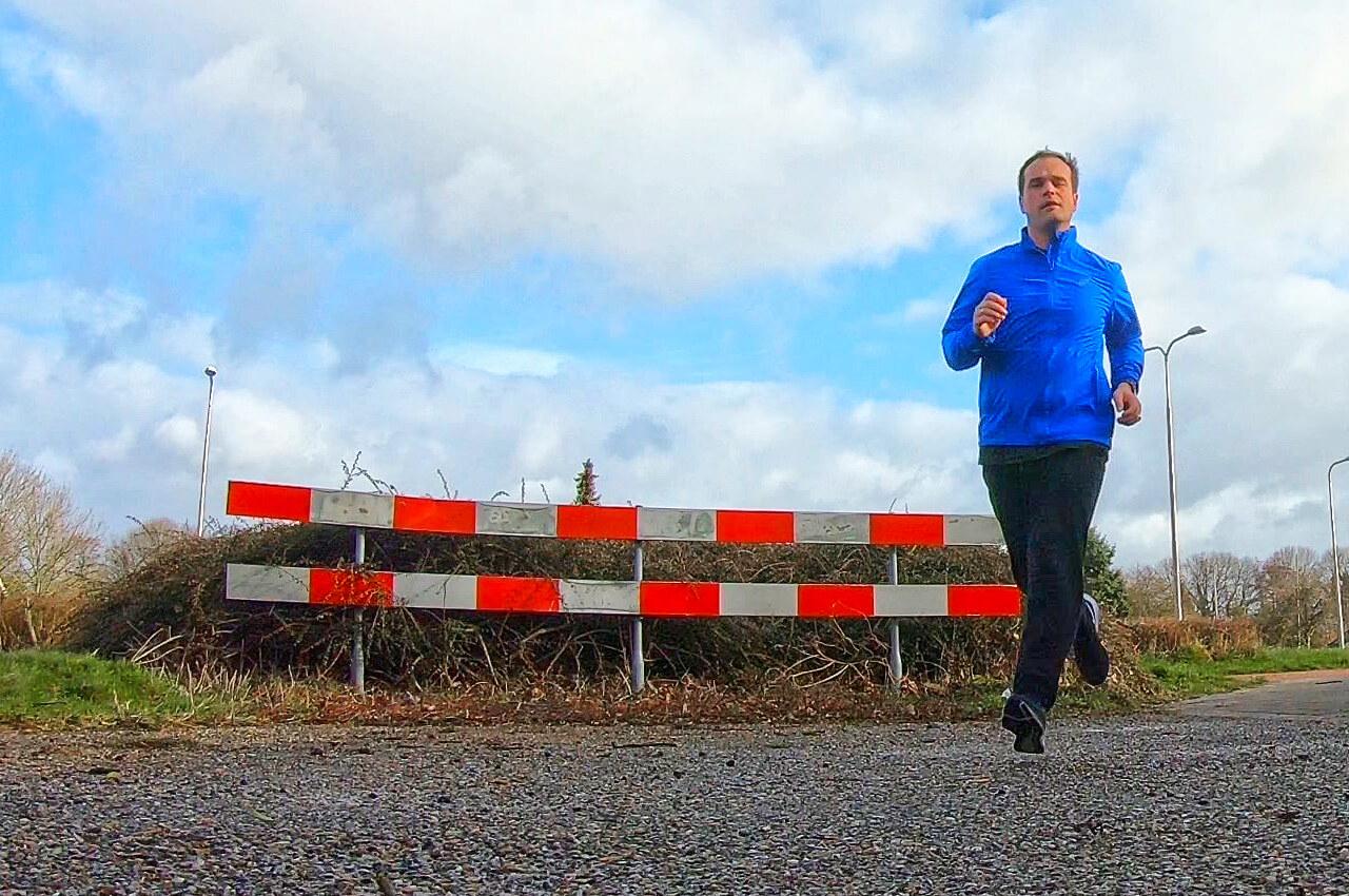 10 tips voor het uitlopen van een halve marathon