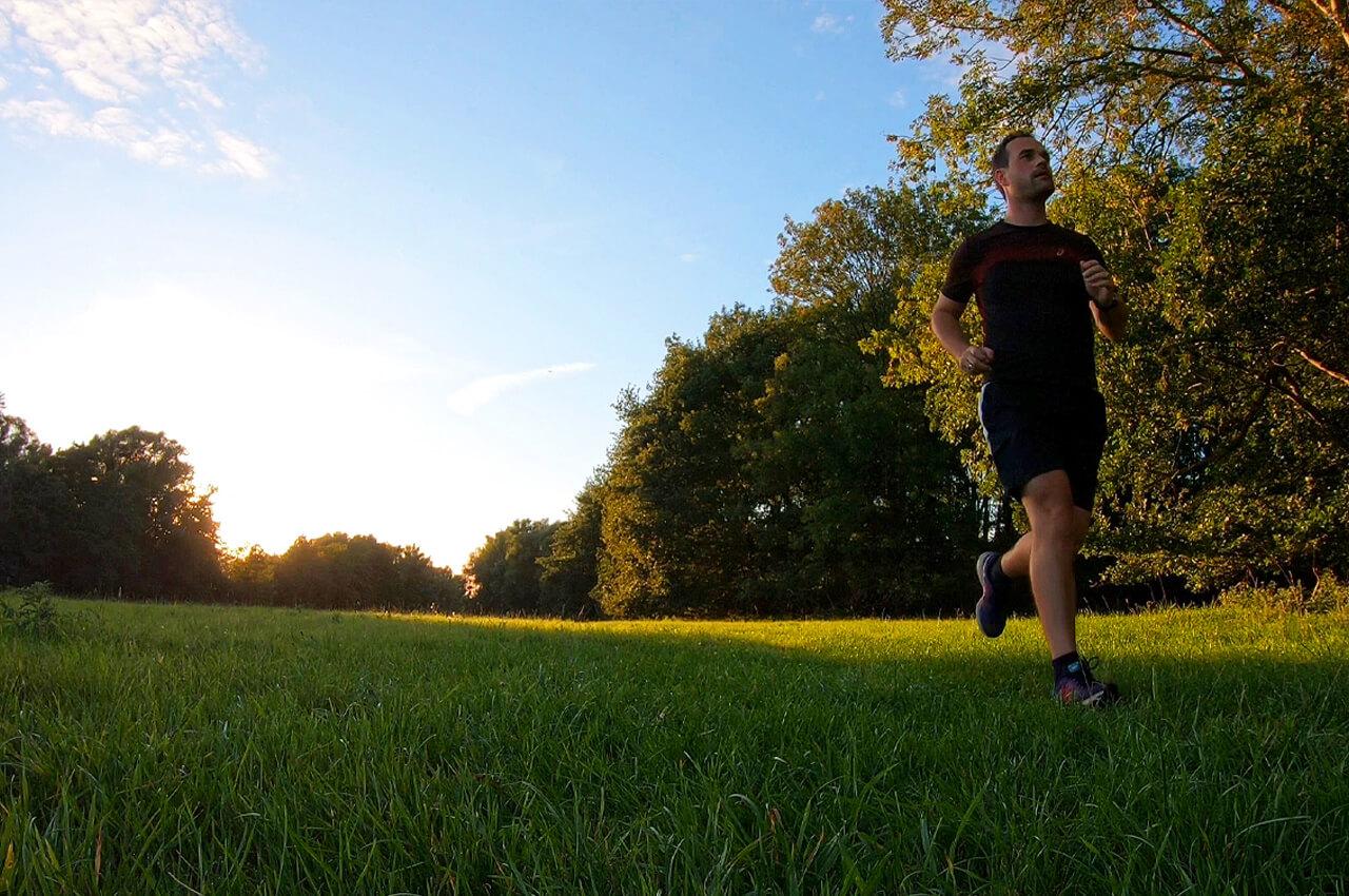 hardloopschema voor 30 minuten onafgebroken te kunnen hardlopen