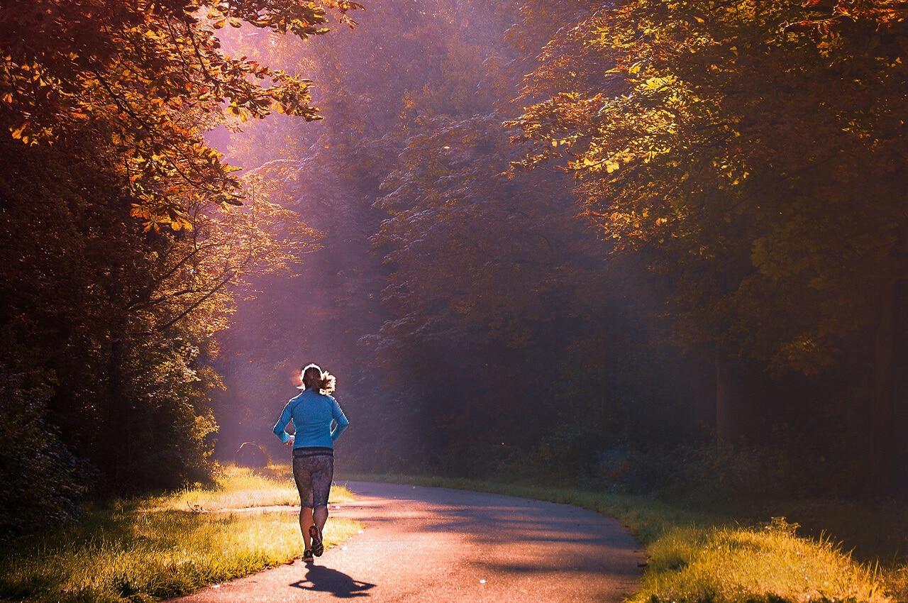 5 kilometer hardlopen