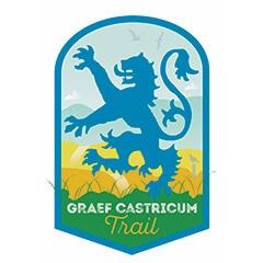Graef Castricum Trail logo