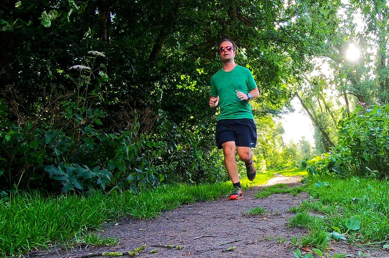 Hoe vaak per week hardlopen?