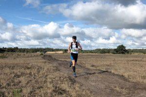 Hoge Veluwe Trail 2020