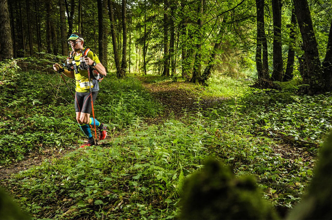 La Chouffe Trail - Trailrunkalender