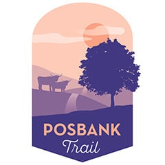 Posbank Trail logo