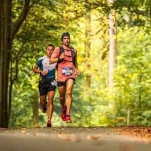 Trail De Bruxelles - Trailrunkalender België