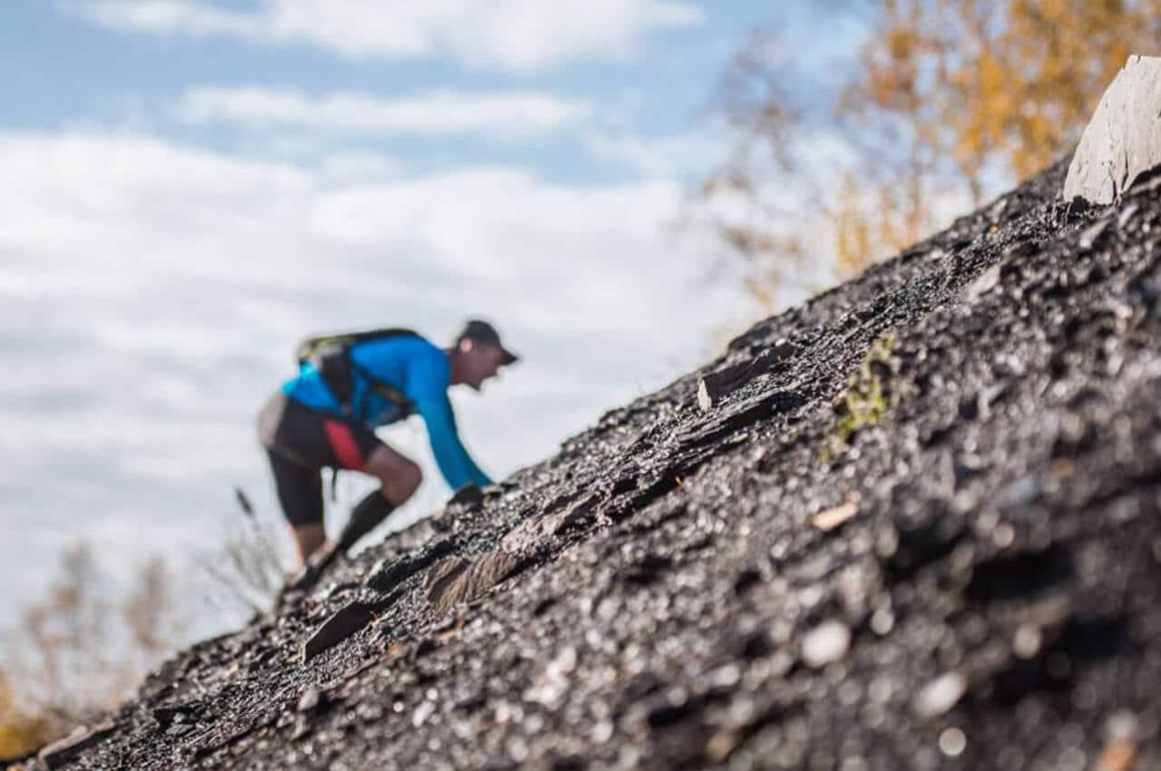 Trail Des Terrils - Trailrun kalender