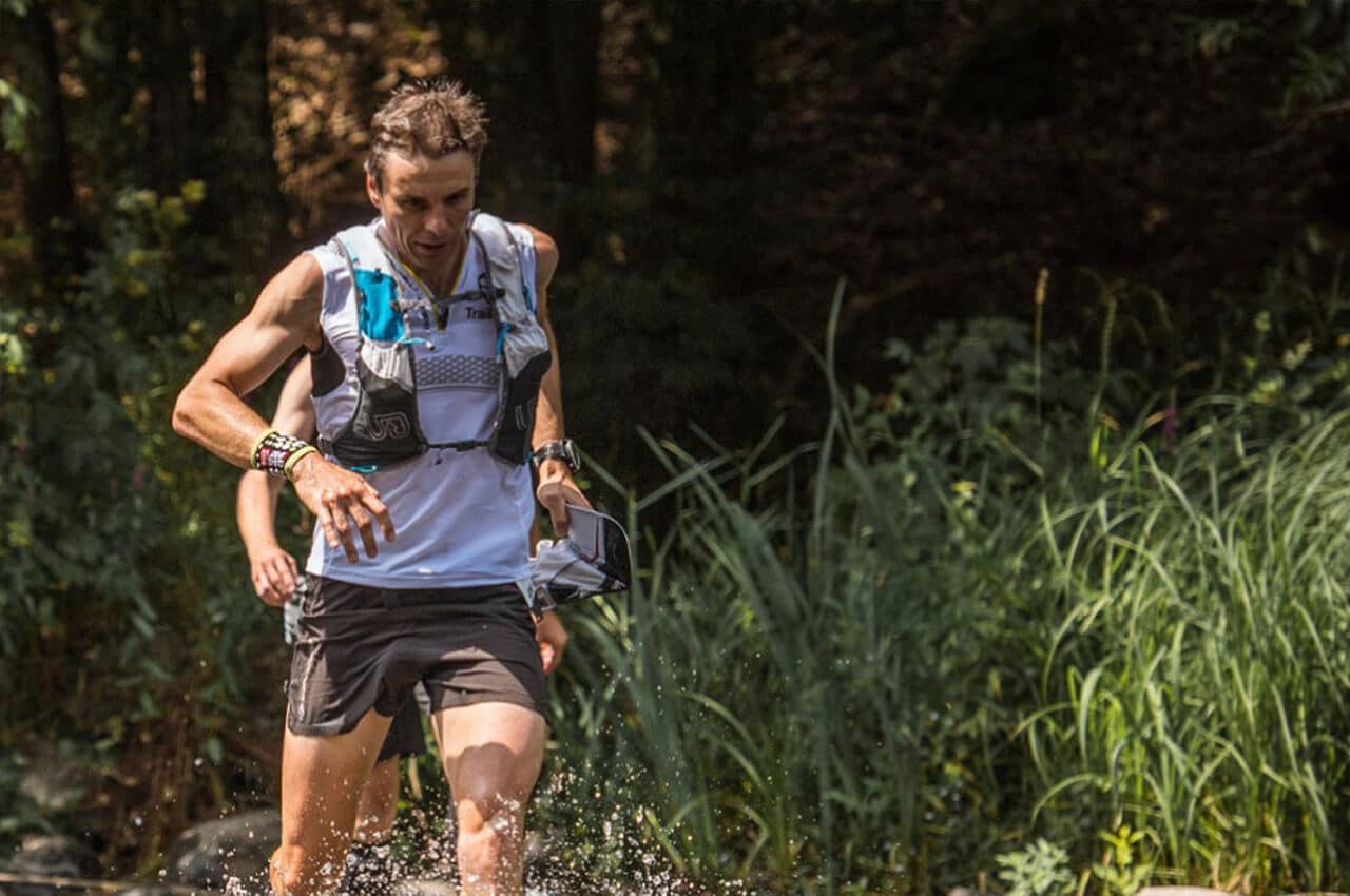 Trail Du Barrage - Trailkalender België