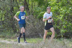 Veluwe Groot Boeschoten Trail 2020