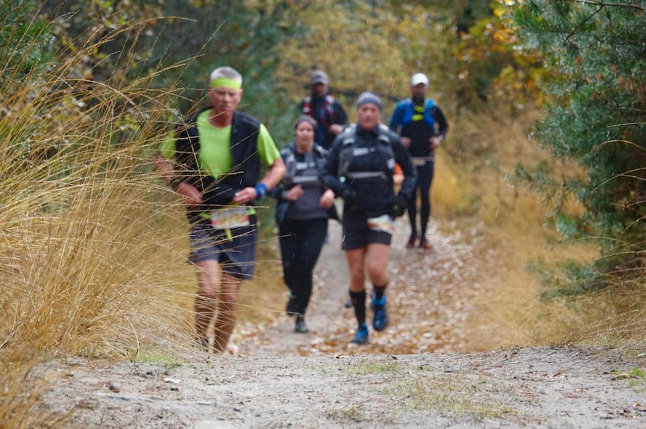 Alphense Bergen Trail - Trailrun Kalender Nederland 2020