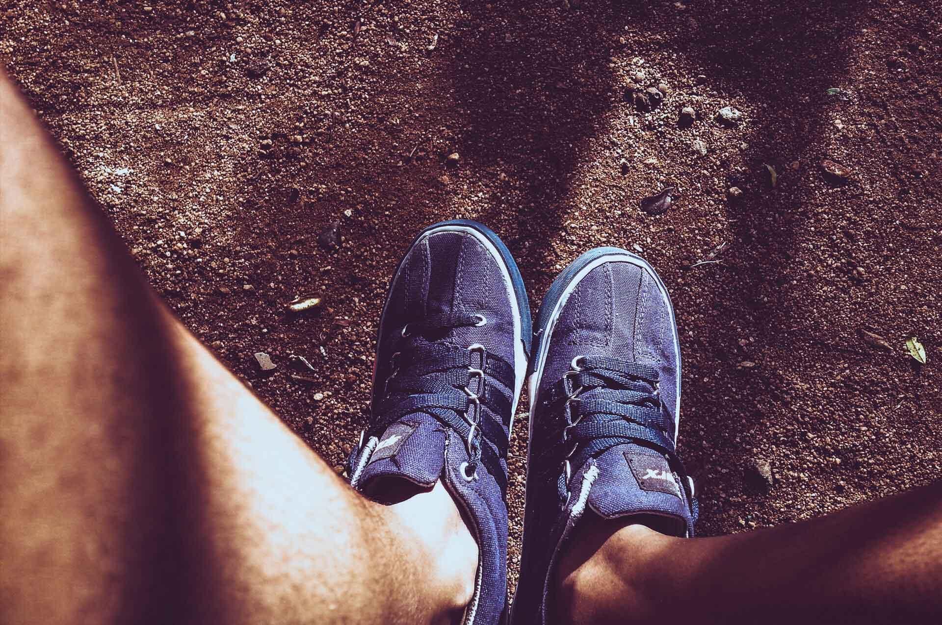 Mijn basis voor hardlopen ligt op de weg