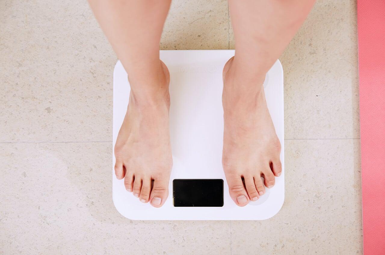 Beginnen met hardlopen met overgewicht