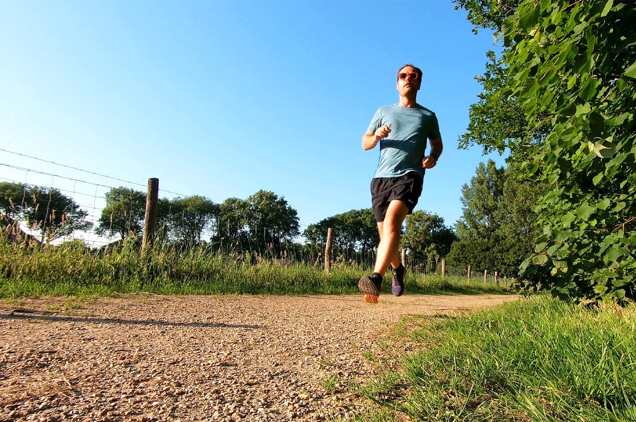 Wat is het beste tijdstip om te gaan hardlopen?