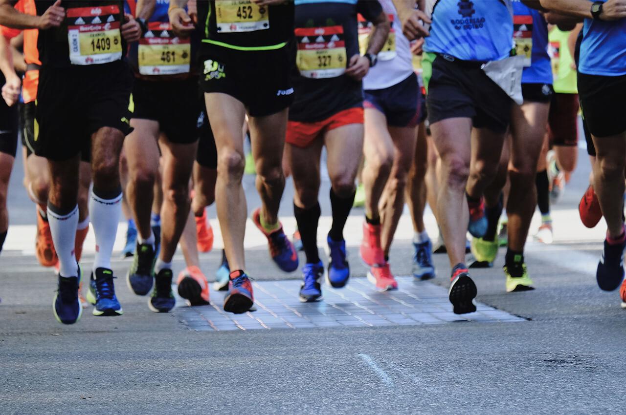De beste top 5 running belts voor hardlopers