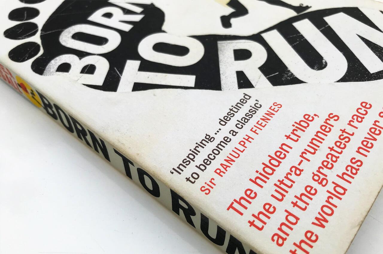Born to Run recentie en review