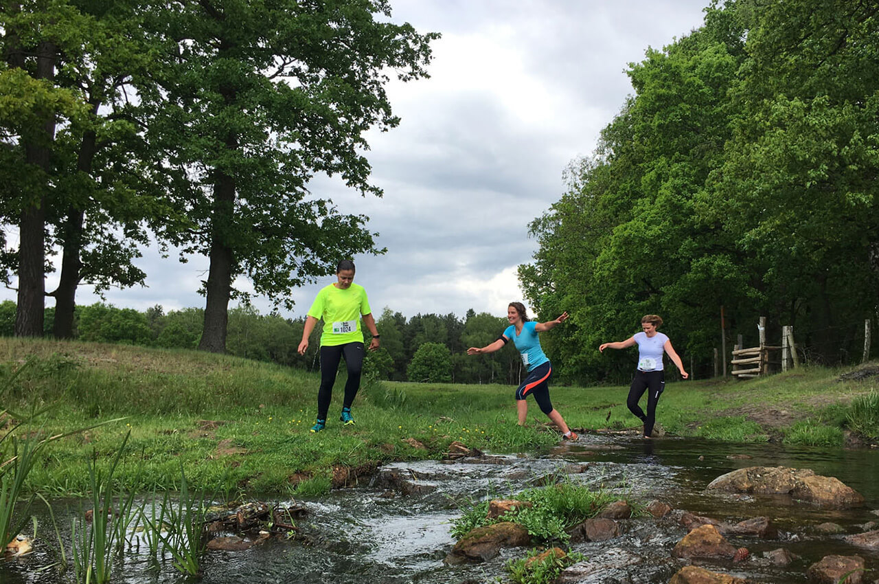 Brabantse Kluis Trail - Trail kalender 2020