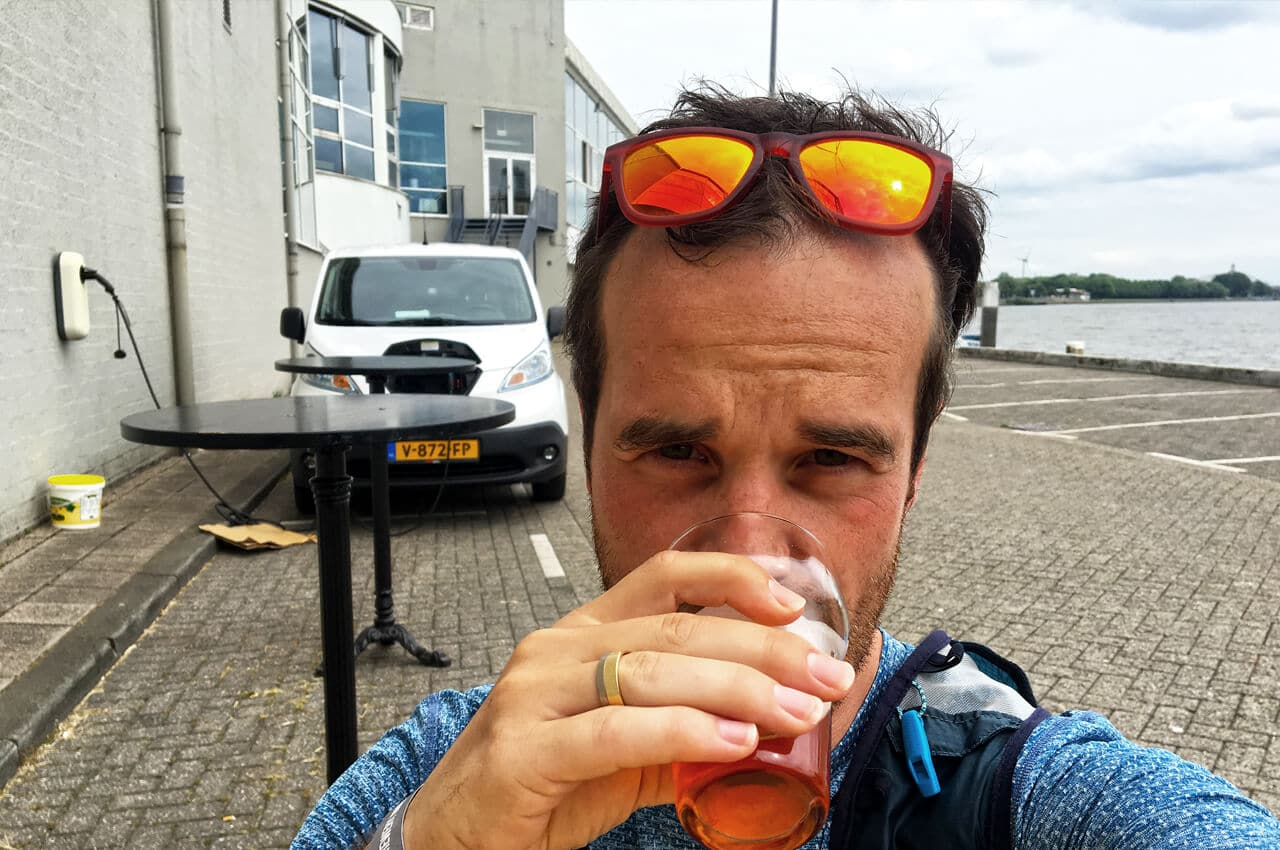 Brewery run 2019 in Rotterdam