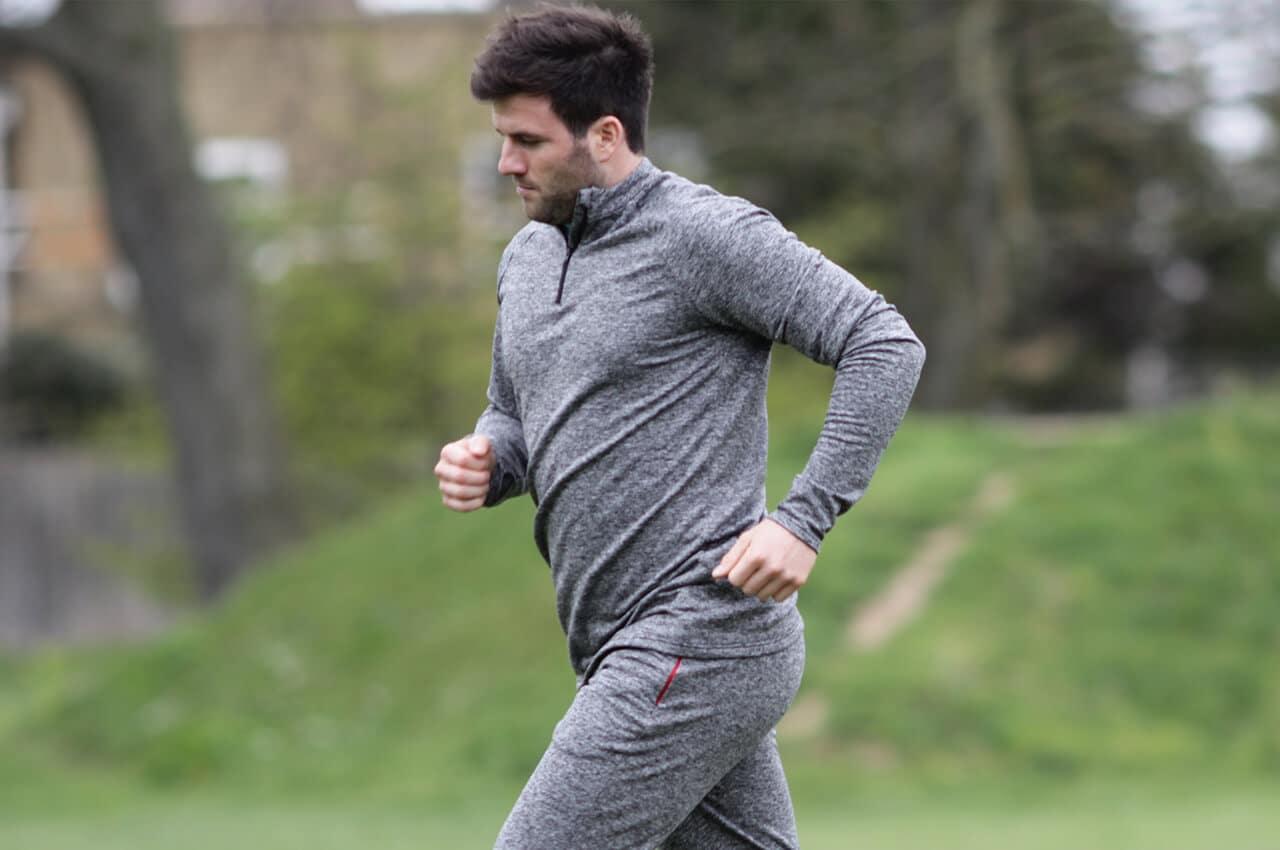 Buikpijn of buikklachten tijdens hardlopen