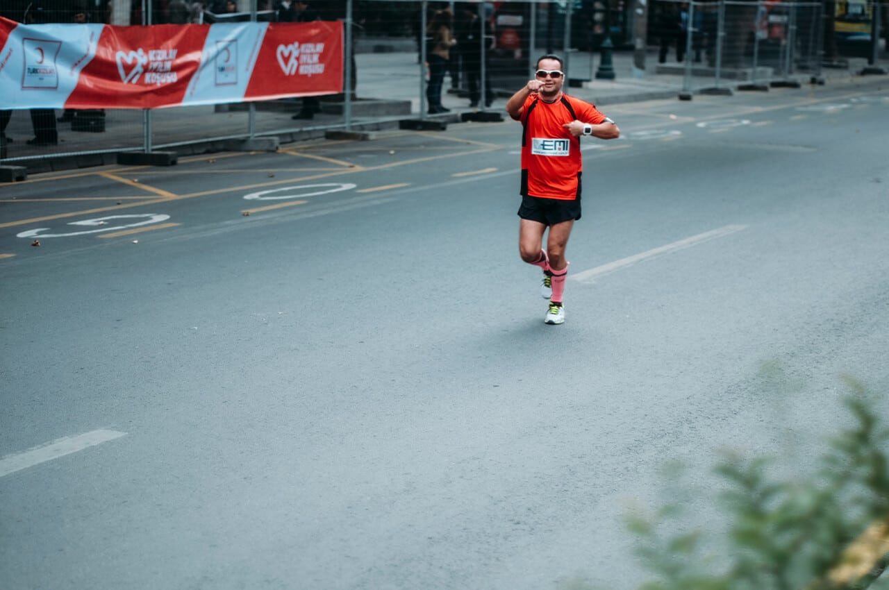 De voordelen van hardlopen