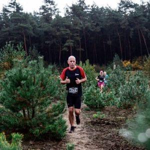 Devil's Trail Kootwijkerzand 2020
