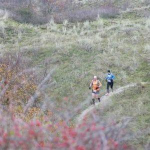 Devil's Trail Schiermonnikoog 2020