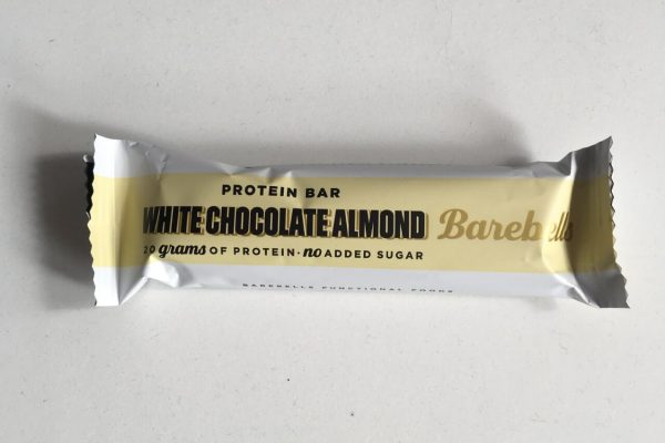Barebells Protein Bar White Chocholate Almond