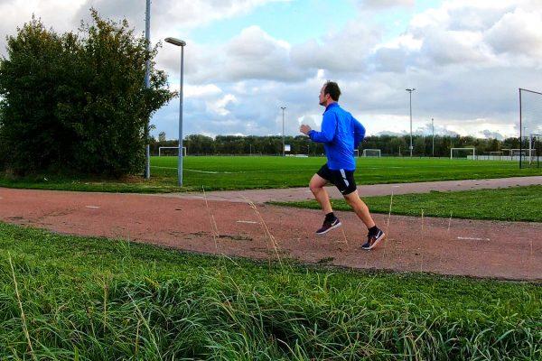 Hardloopschema 10 kilometer in 60 minuten hardlopen
