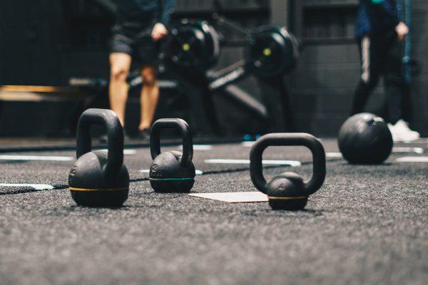kettlebell workout thuis - welke gewichten heb je nodig?