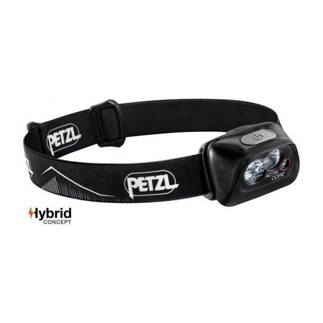 Petzl actik is de beste hoofdlamp voor hardlopers
