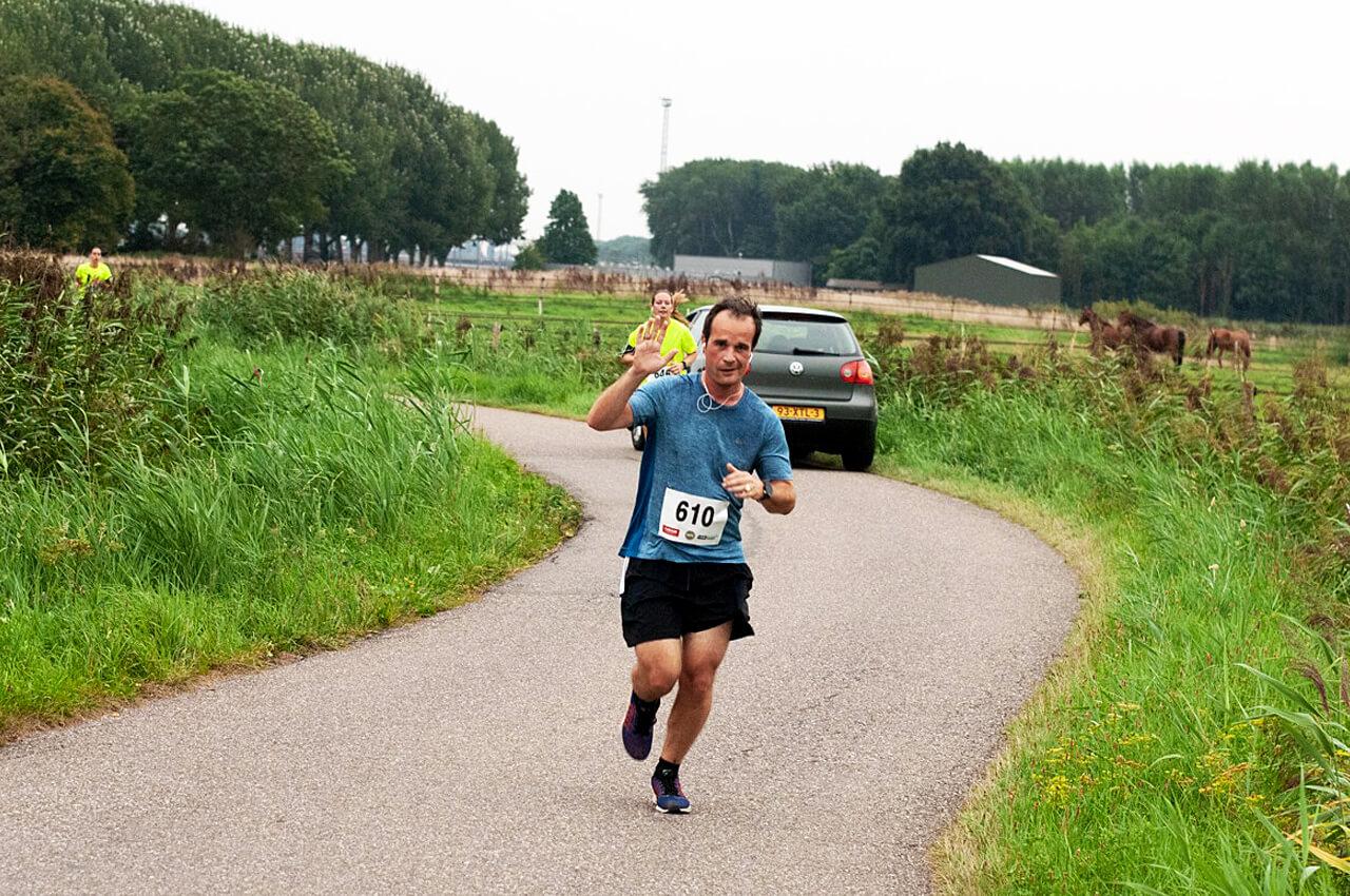 Is elke dag hardlopen wel verstandig?