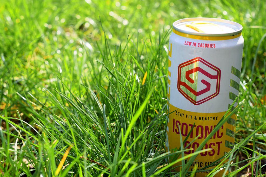 Energiegel of isotone sportdrank of is het toch beter om ze te combineren?