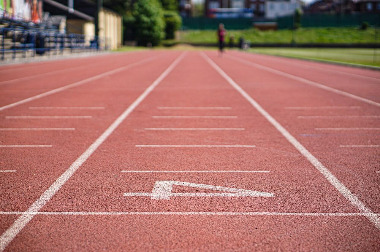 hardloopgegevens en statistieken bij hardlopen