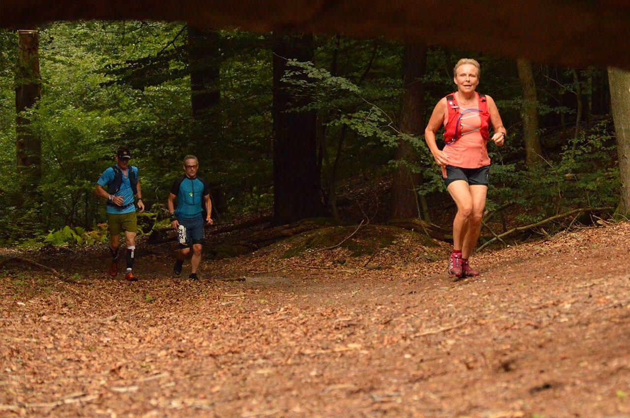 Groesbeek Trail - Trailrun Kalender Nederland