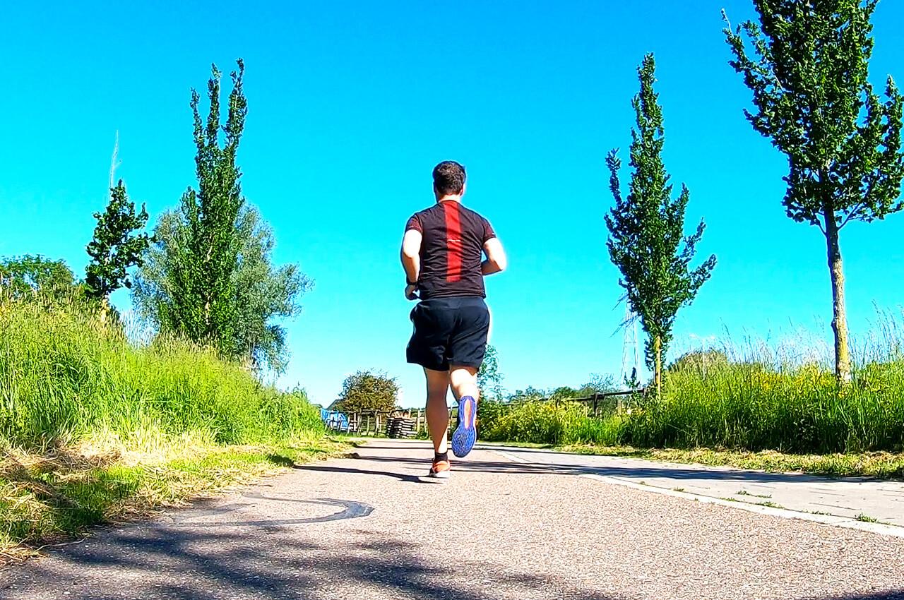Hielspoor - Hak- en hielpijn bij het hardlopen
