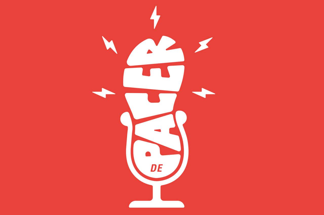 Luister jij al naar de hardlooppodcast de Pacer?