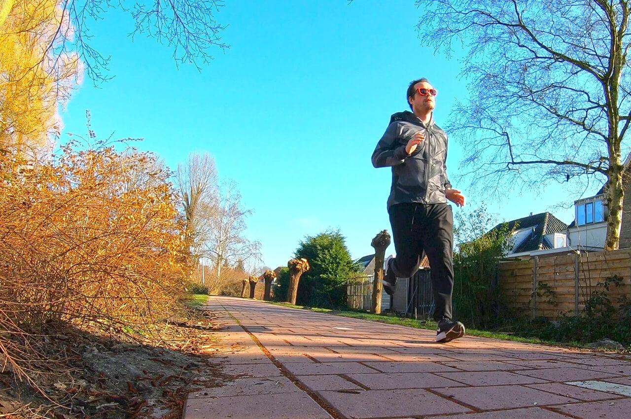 Hardloopschema 10 kilometer in 50 minuten