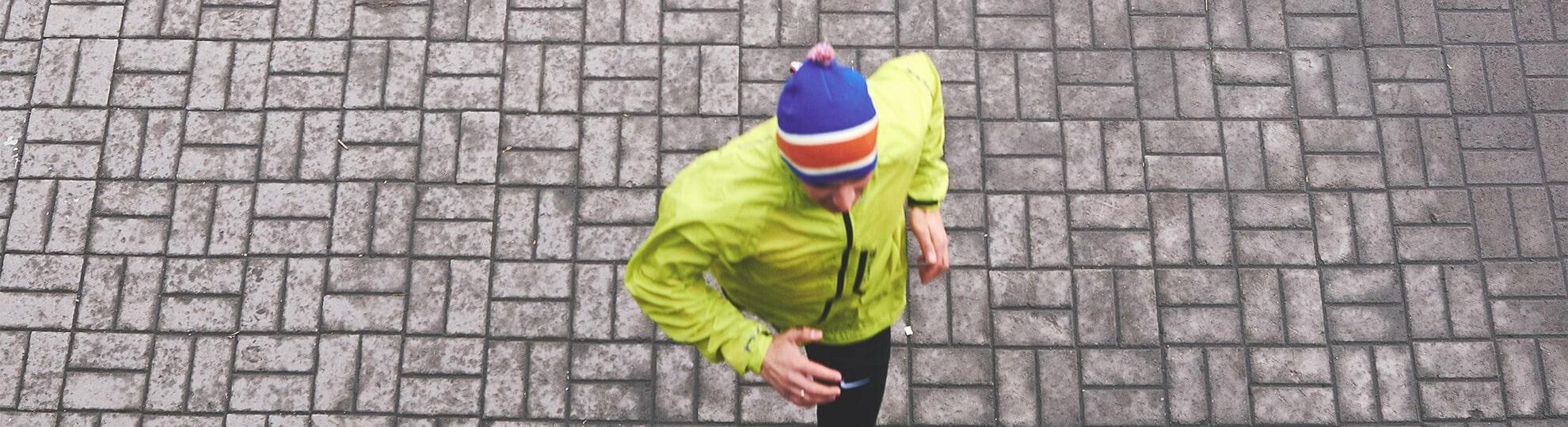 Hardloopschema 10 km beginner