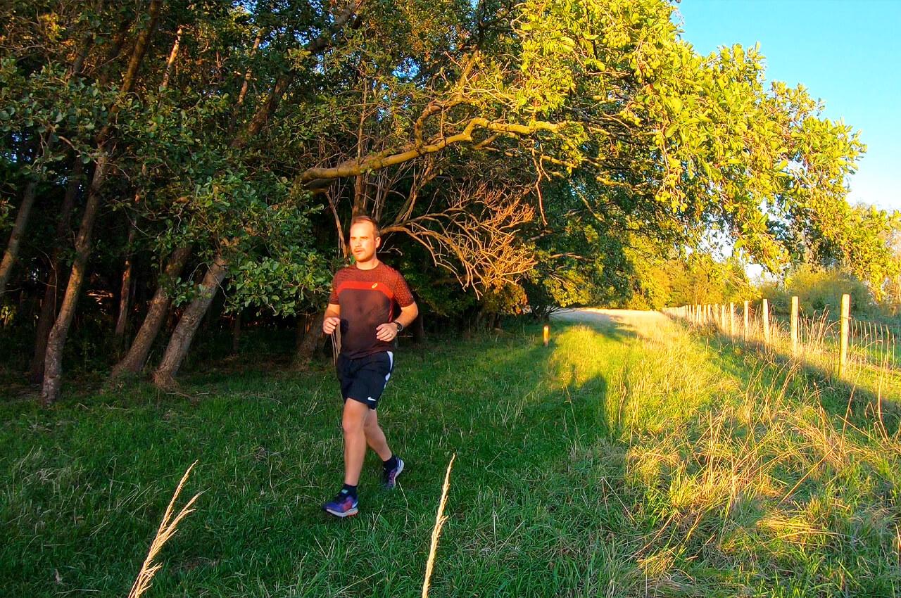 Het hardloopschema 3 kilometer voor de beginnende hardloper