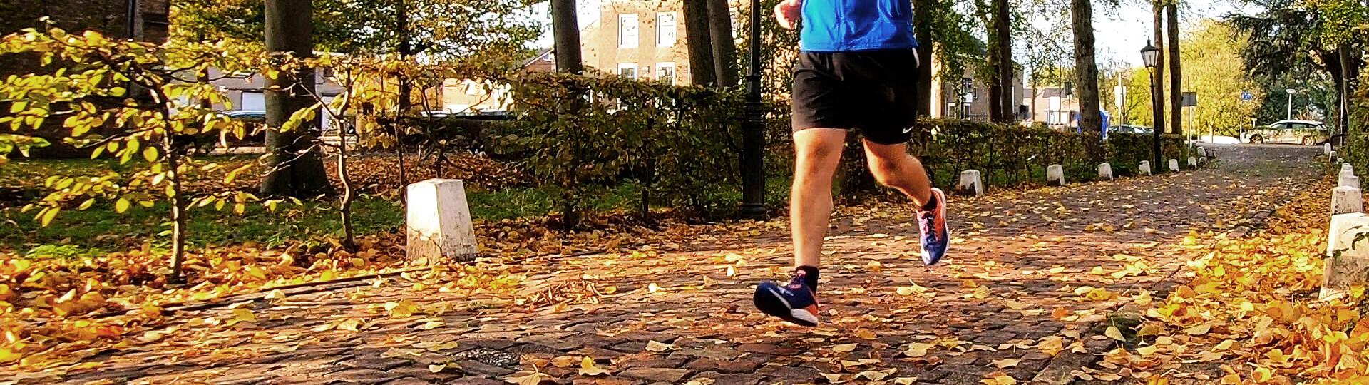 Hardloopschema voor beginners 5 kilometer hardlopen