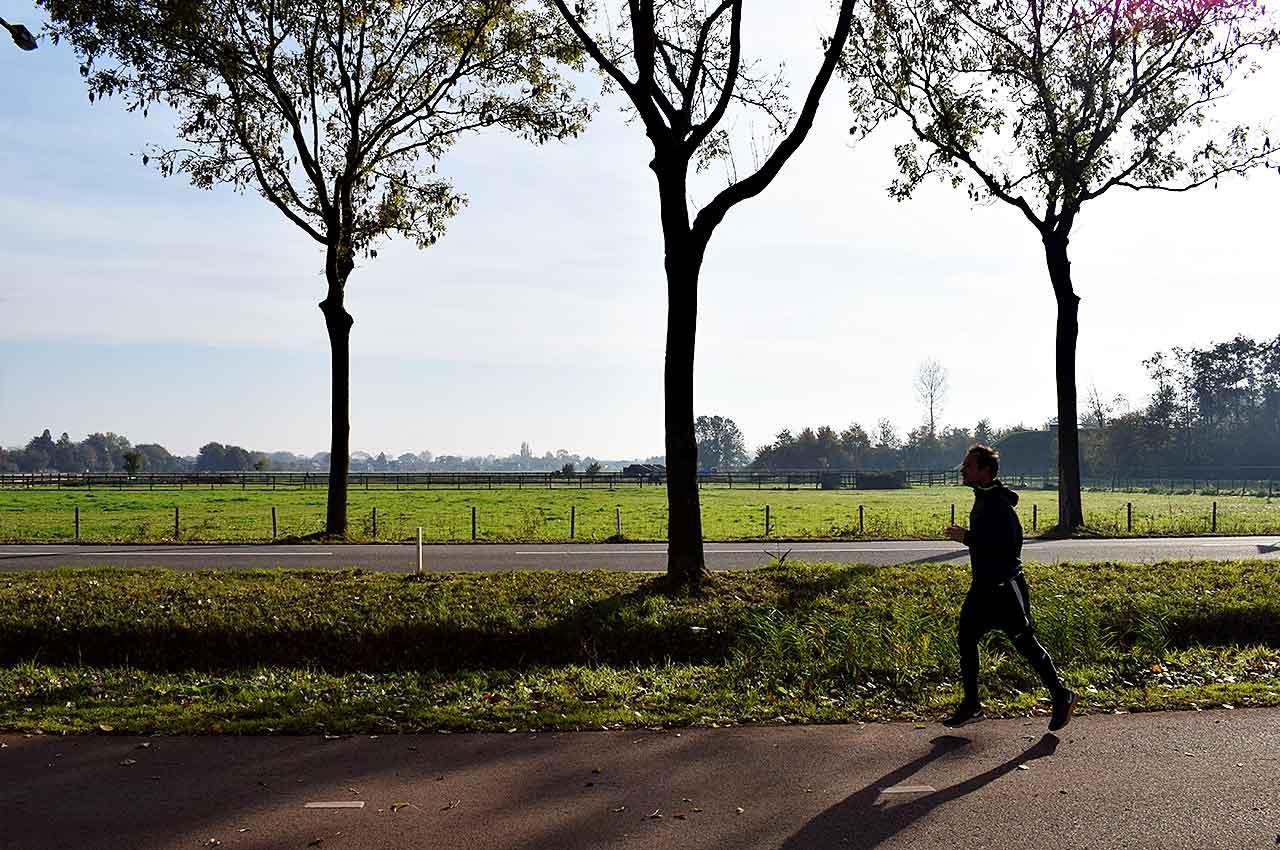 Hardloopschema beginners om 5 kilometer hard te lopen