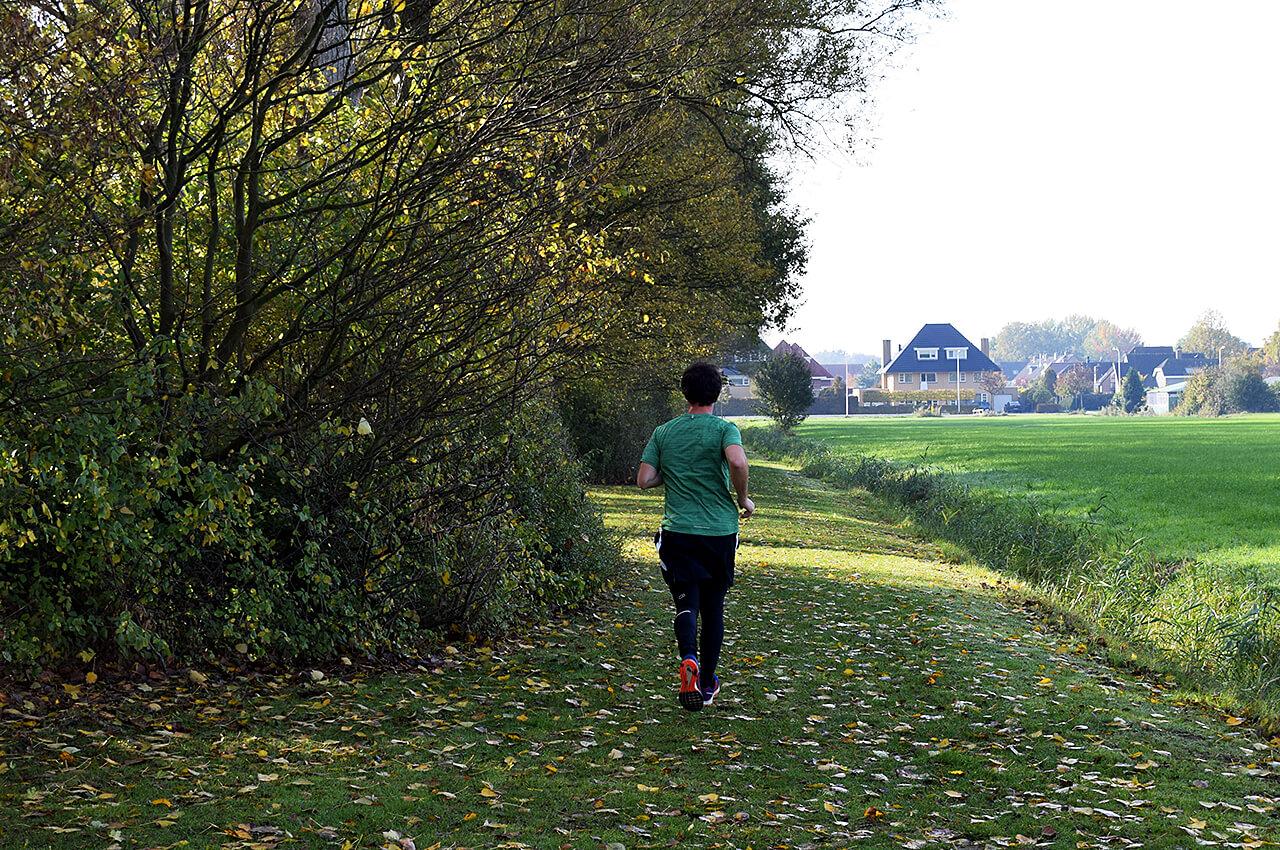 Hardloopschema voor de halve marathon richting CPC te trainen