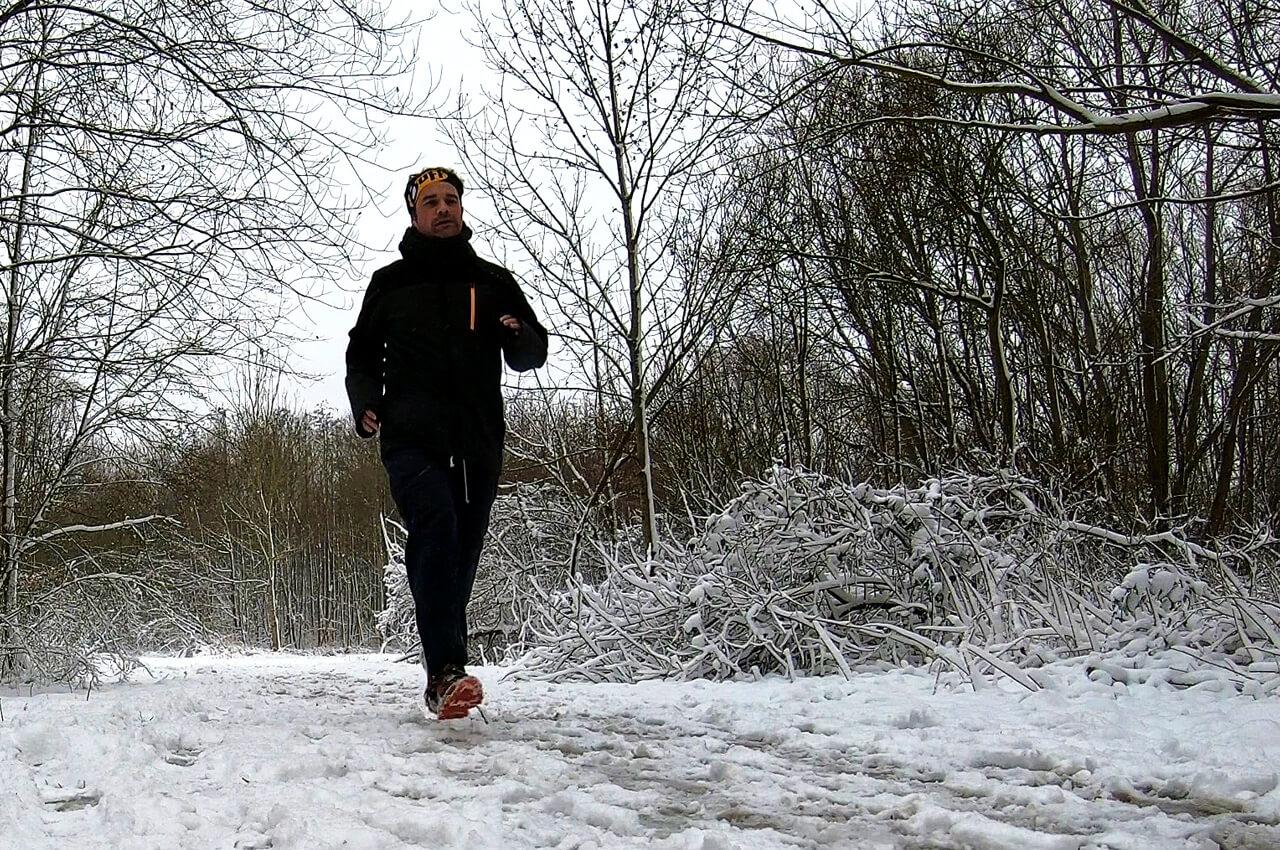 Tips om te gaan hardlopen in de sneeuw