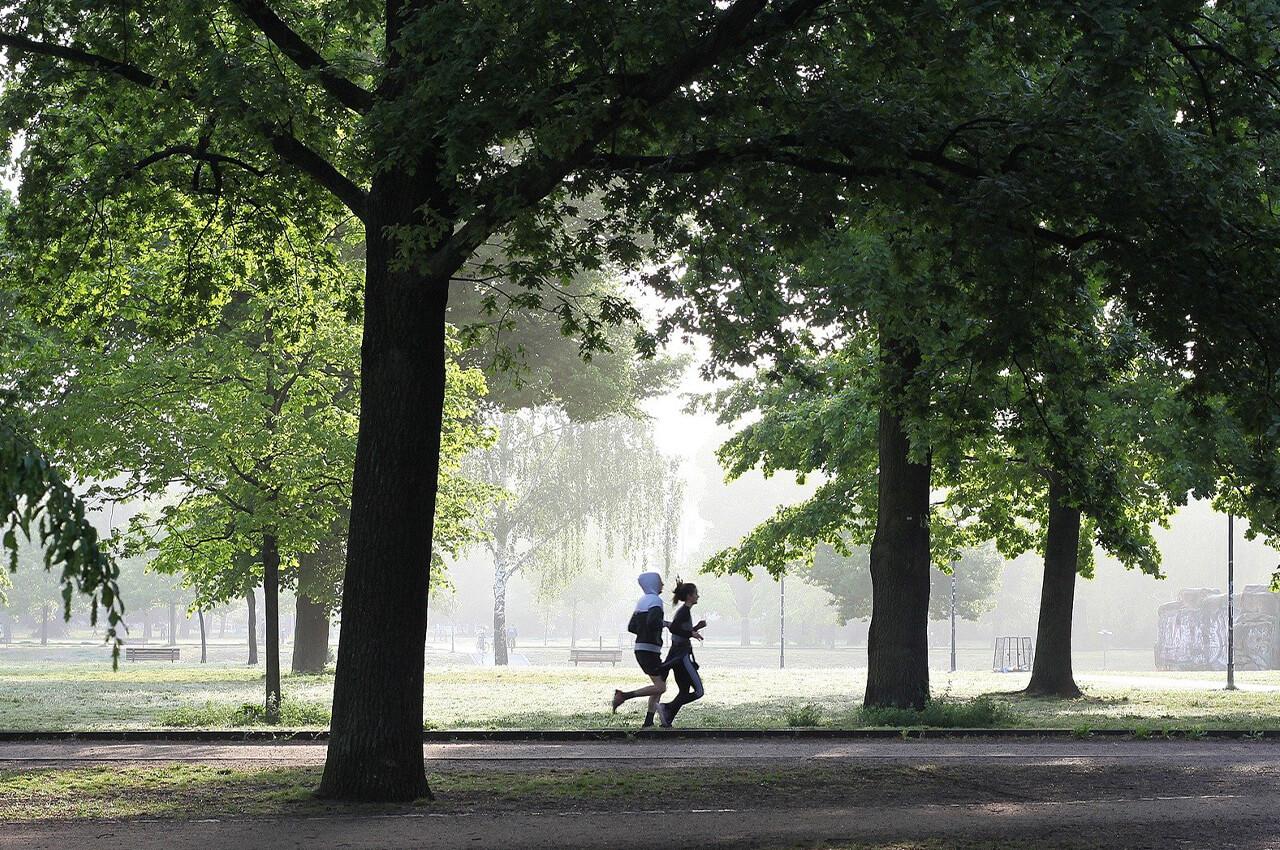 Hoe kan je hardlopen leuker maken?