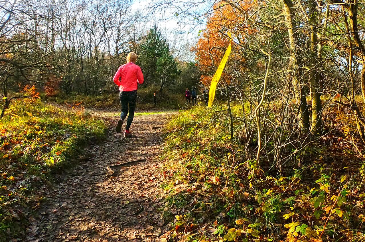 Hardlopen met spierpijn