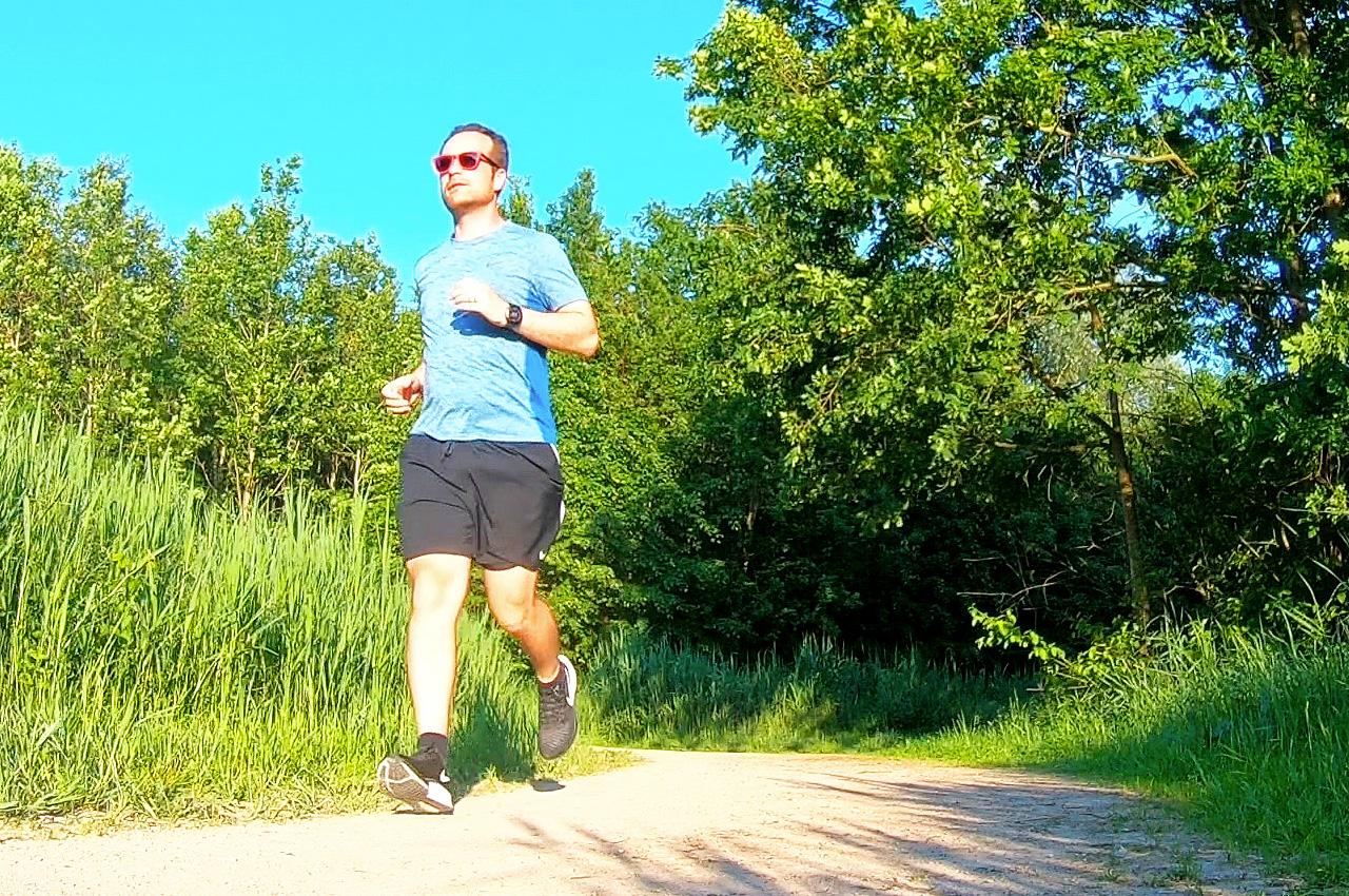 Is hardlopen slecht voor je knieën?