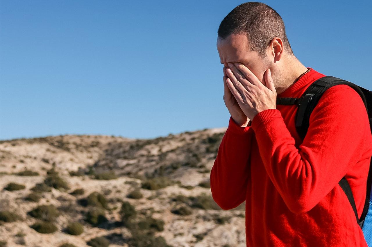 Hoe voorkom je hoofdpijn na het hardlopen
