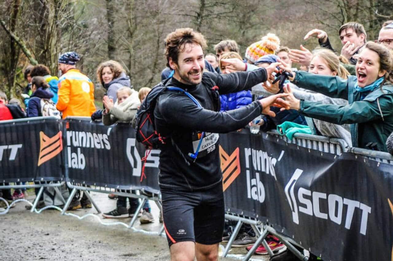 Houffa Trail - Belgische Trailrunkalender 2020