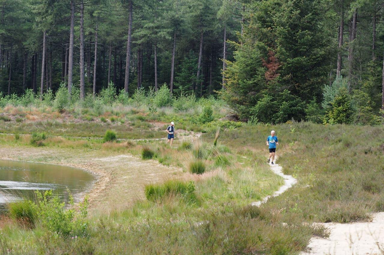 Keelven Trail - Trailrunkalender Nederland en België